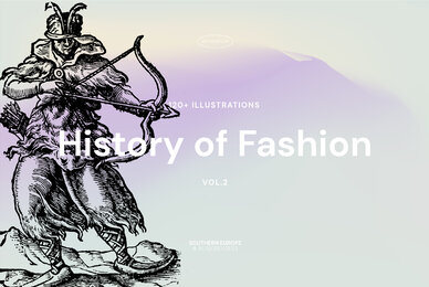 History of Fashion   Vol 2