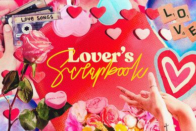 Lovers Scrapbook