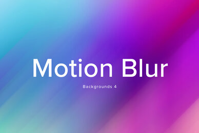 Motion Blur Backgrounds 4
