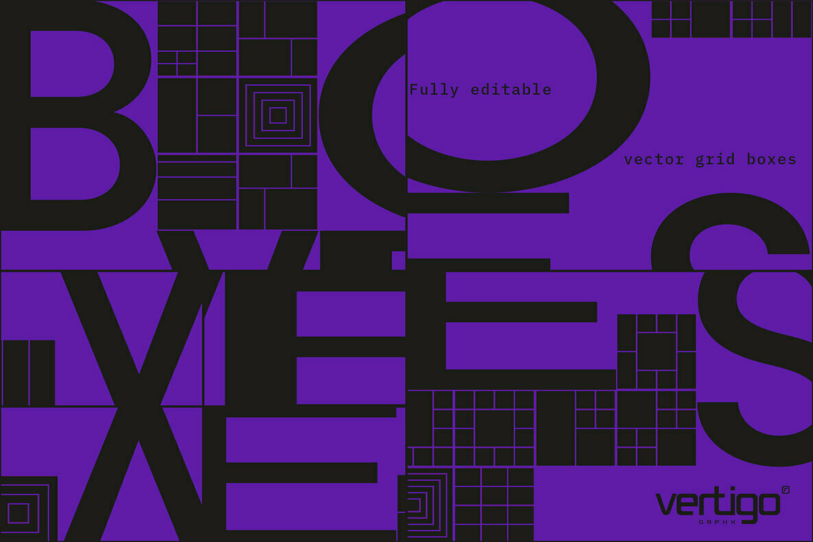 GRID BOXES V 01