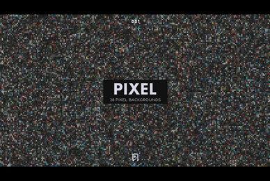Pixel 001
