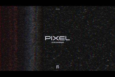 Pixel 002