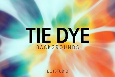 Tie Dye Backgrounds