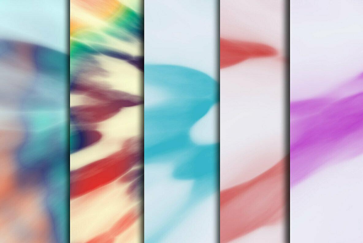 Tie Dye Backgrounds