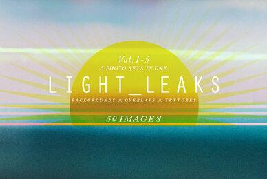 Light Leaks 50