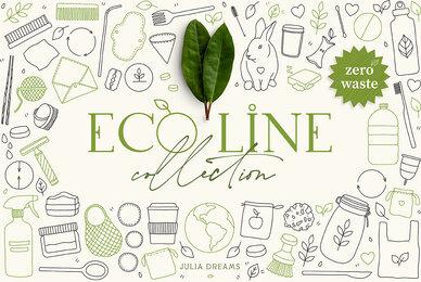 Eco Line Collection Zero Waste