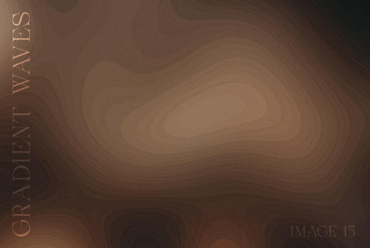 Gradient Waves