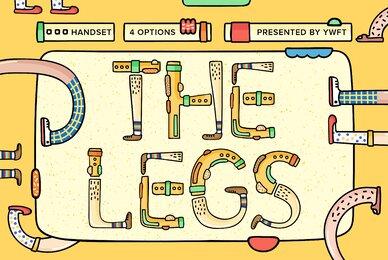 The Legs