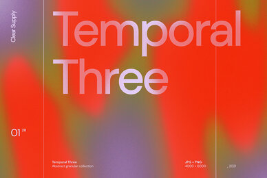 Temporal Three