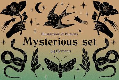 Mysterious Set
