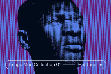 Image Mod Collection 01     Halftone