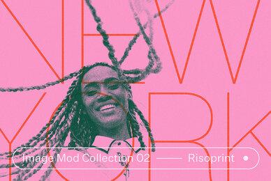 Image Mod Collection 02     Risoprint