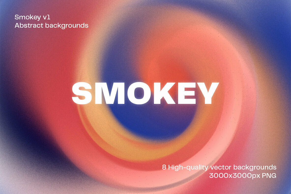 Smokey   Abstract Backgrounds