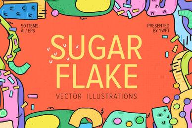 Sugar Flake