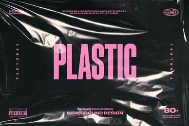 Plastic Textures