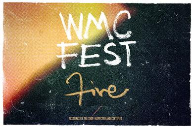 WMC Fest 5 Texture Pack