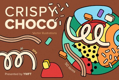 Crispy Choco