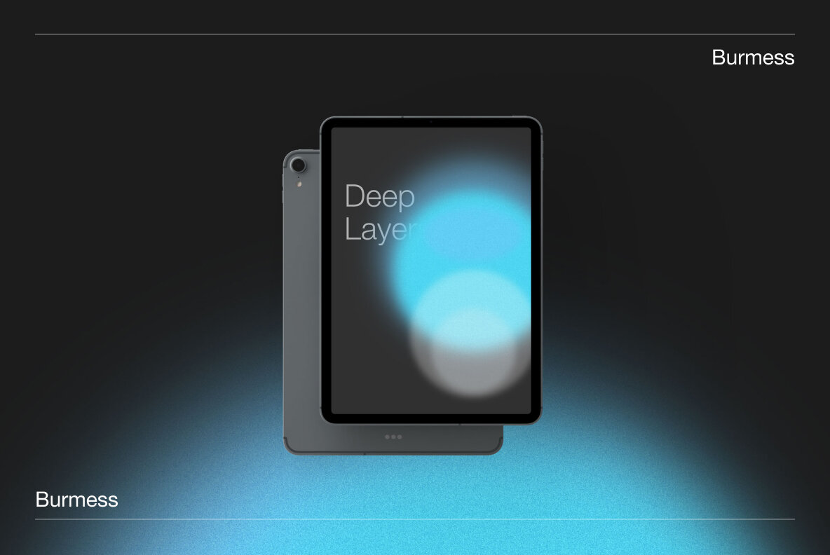 Deep Layers Volume 2
