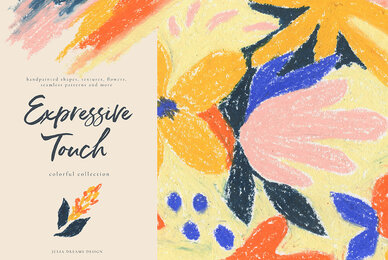 Expressive Touch Collection