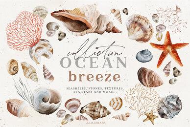 Ocean Breeze Collection