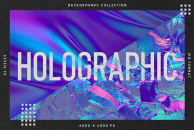 Holographic Backgrounds