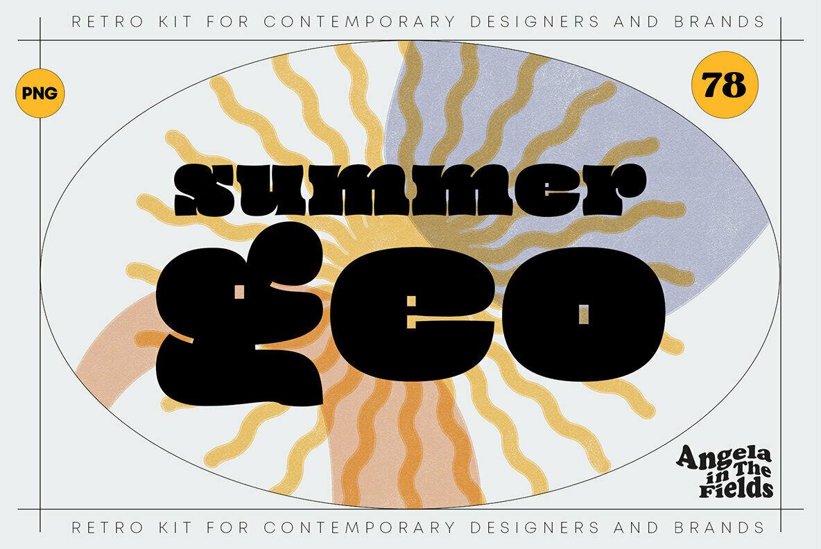 Summer Geo