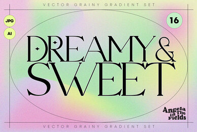 Dreamy and Sweet