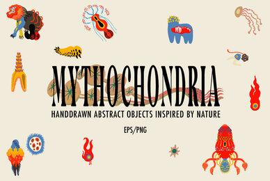 Mythochondria Illustration