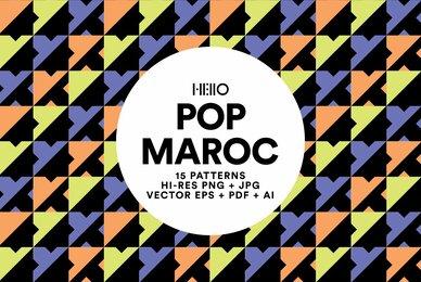 Pop Maroc