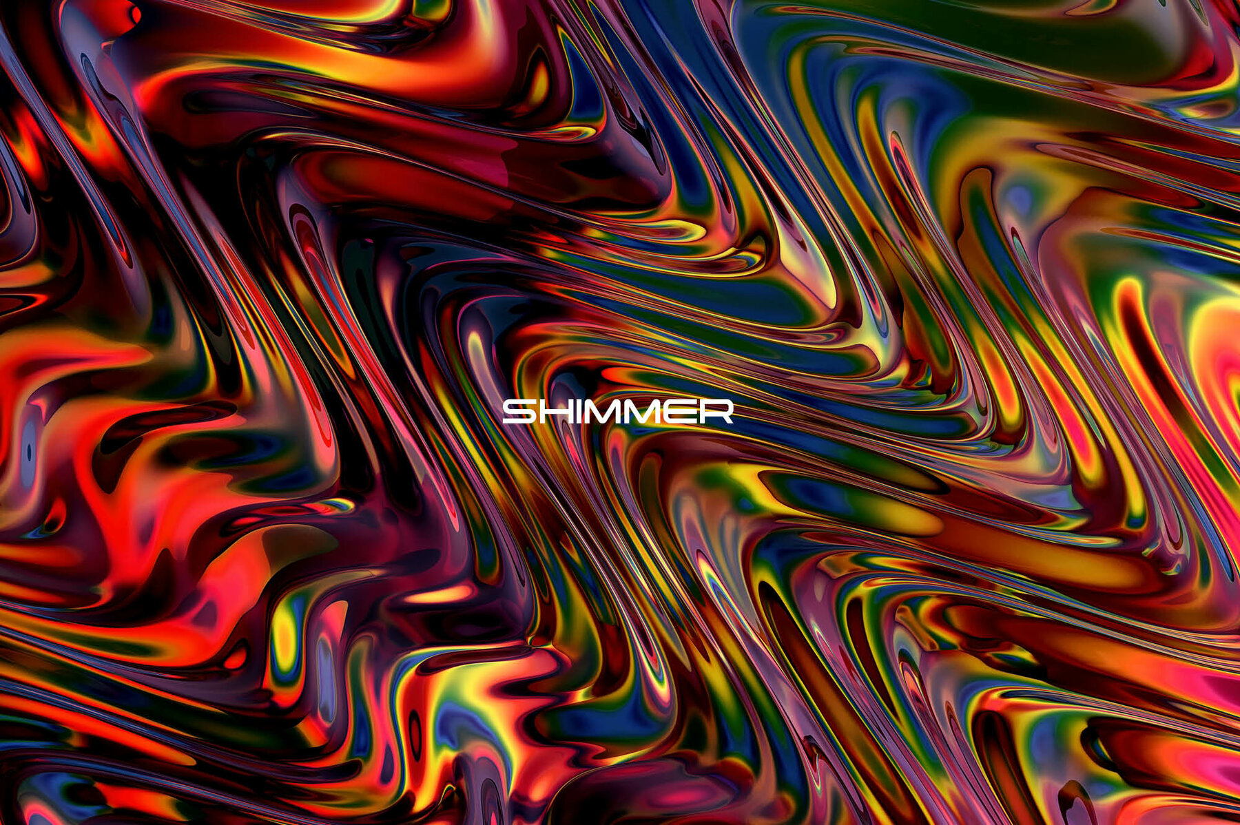 Shimmer     Reflective 3D Textures