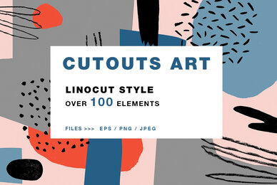 Cutouts Art