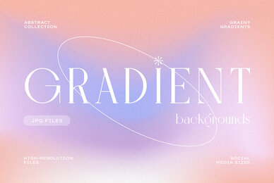 Gradient Background Collection