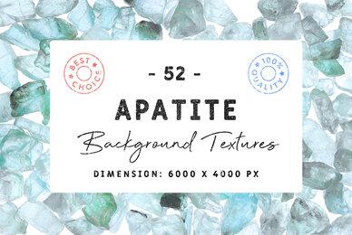 52 Apatite Background Textures