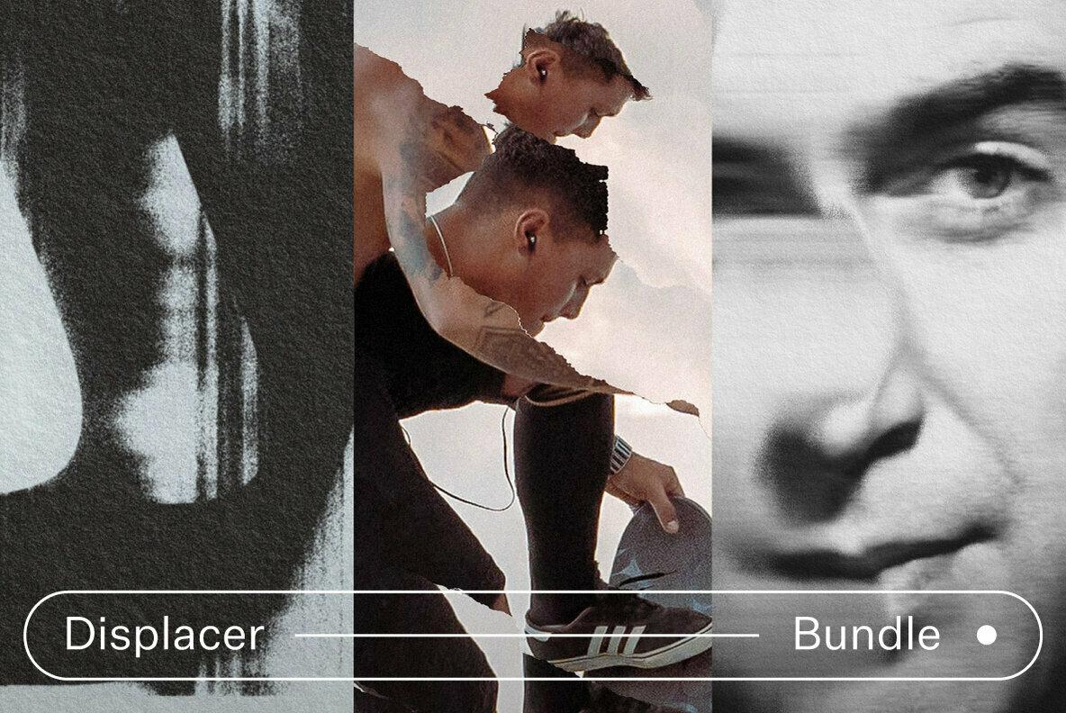 Displacer Bundle
