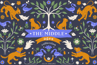 The Middle Ages Collection