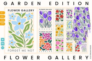 Flower Gallery Garden Edition