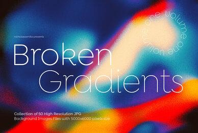 Broken Gradients Volume One