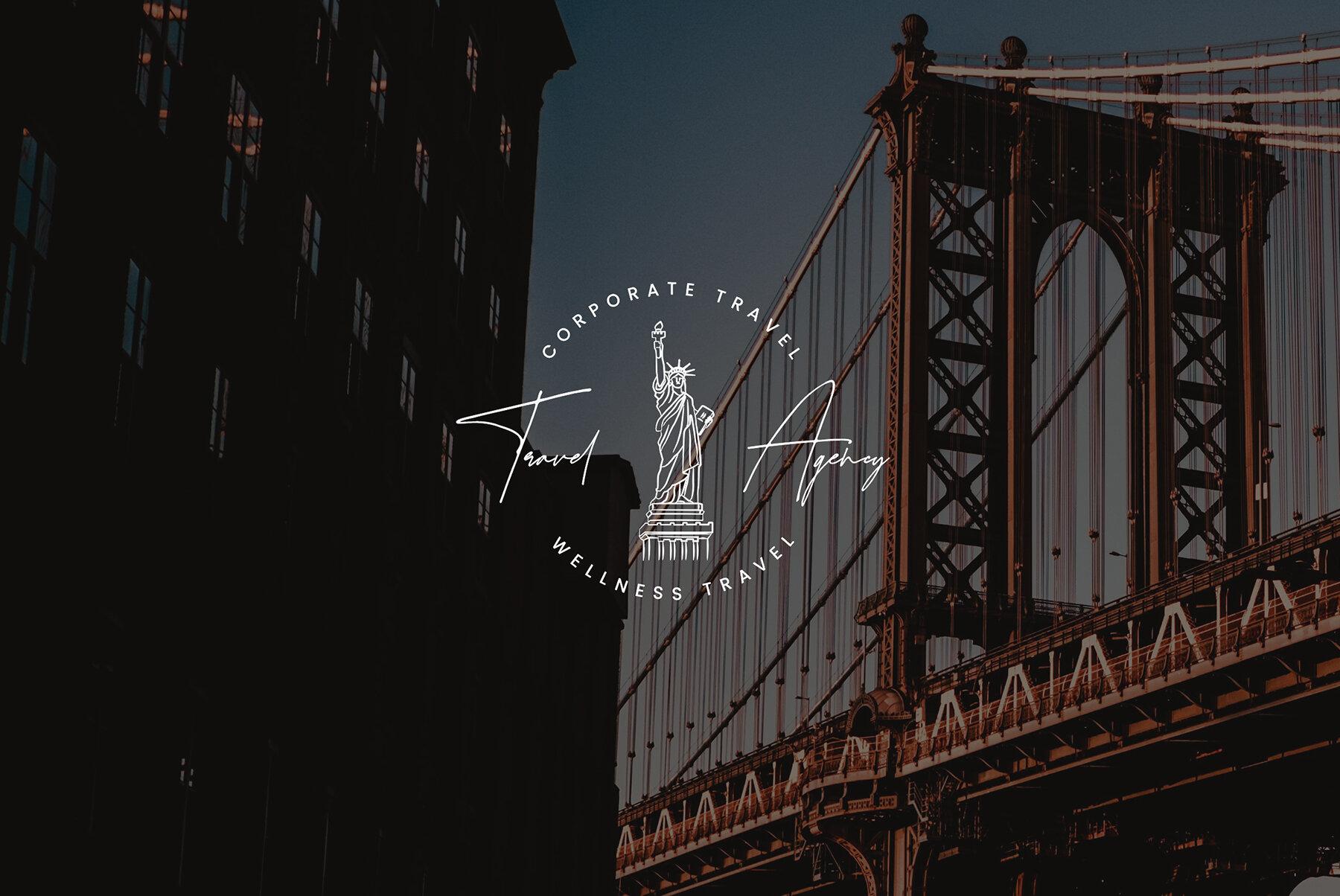 Travel Logo Kit