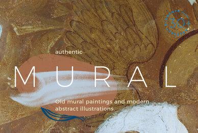 Authentic Mural