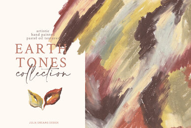 Earth Tones Collection