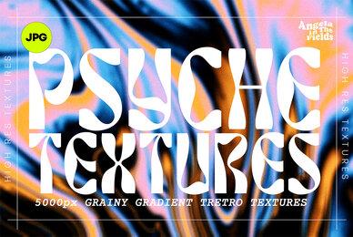 Psychedelic Textures