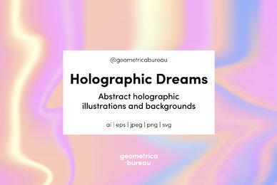 Holographic Dreams