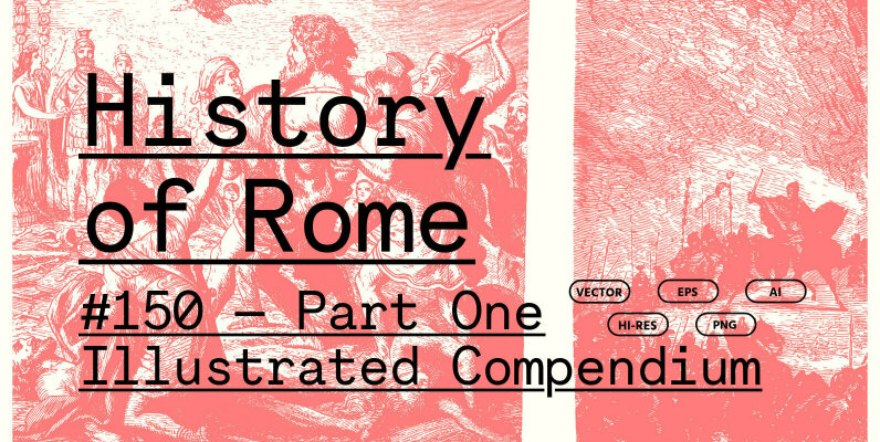 History of Rome   Part One