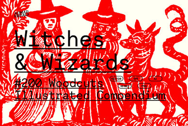 Witches  Wizards