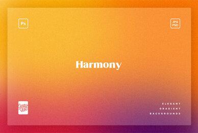 Harmony     Elegant Gradient Backgrounds