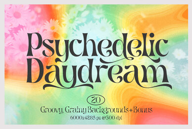 Psychedelic Daydream