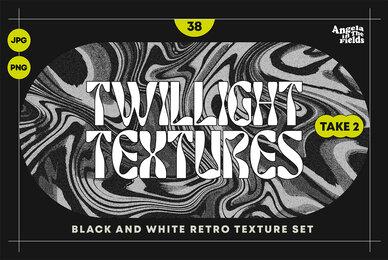 TWILLIGHT   Marble Grainy Textures