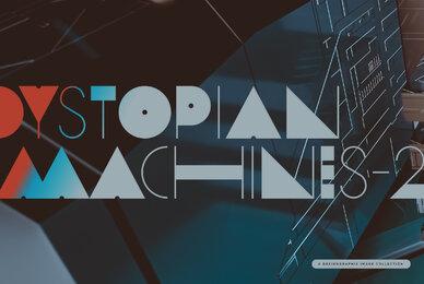 Dystopian Machines 02