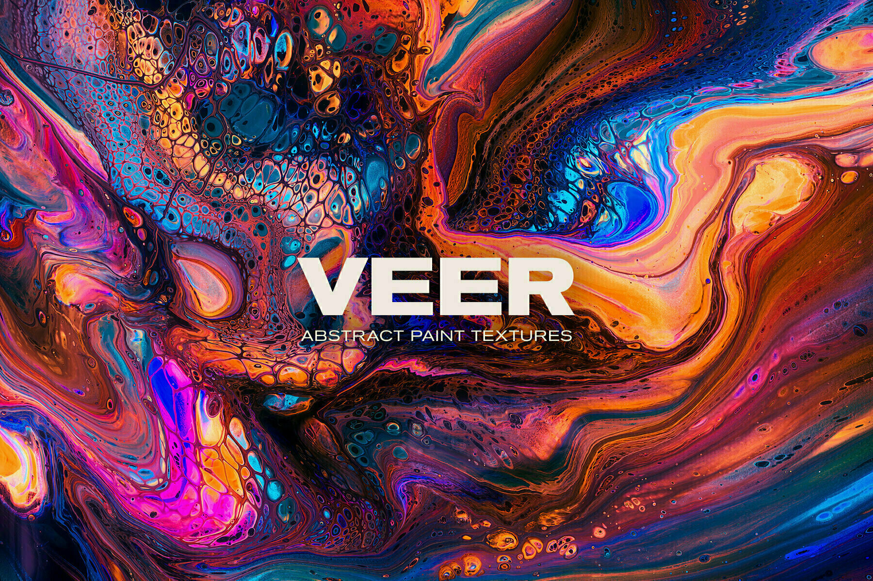 Veer     Abstract Paint Textures