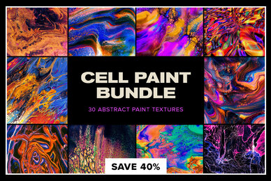 Cell Paint Bundle
